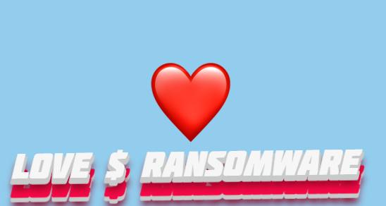 love ransomware