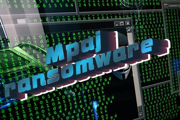 mpage ransomware