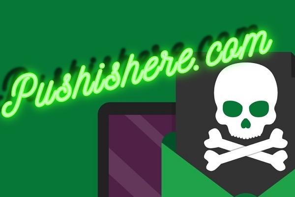 pushishere.com