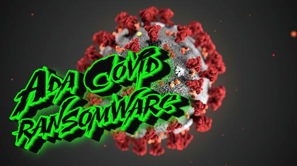 remove ada covid