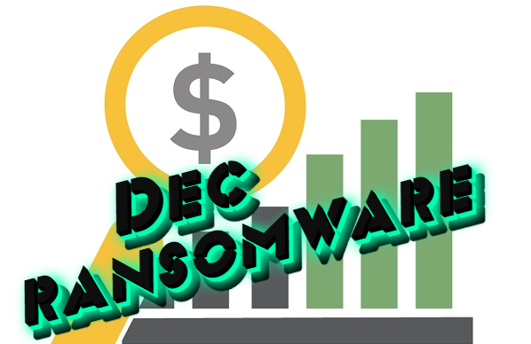 remove dec ransomware