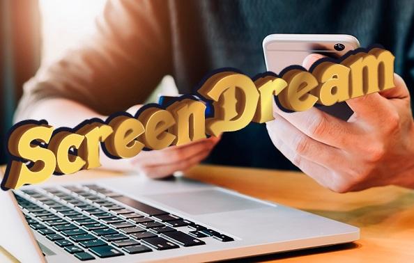 remove screen dream