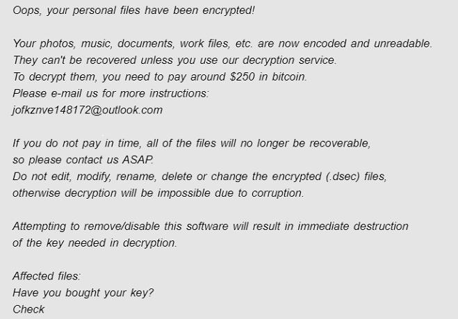 dualshot ransomware
