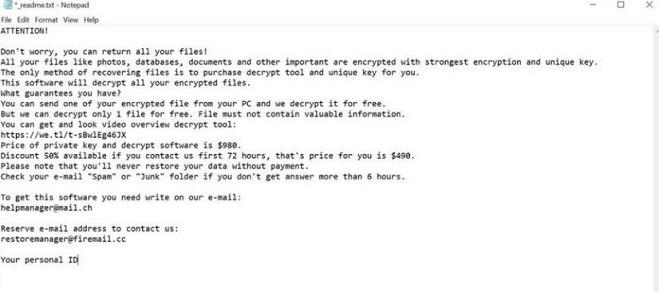 ransomware opqz