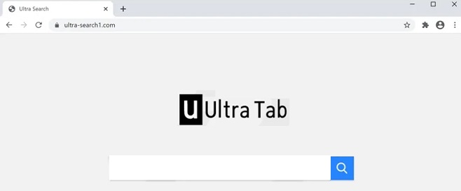 remove ultra tab browse hijacker