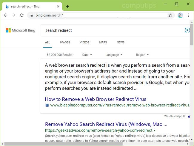 delete Search.grilime.com virus