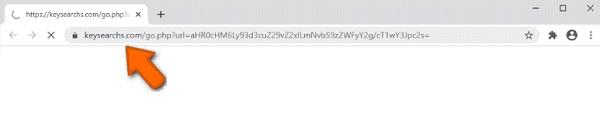 streambee browser hijacker