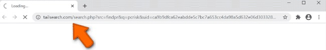 remove finding pro browser hijacker
