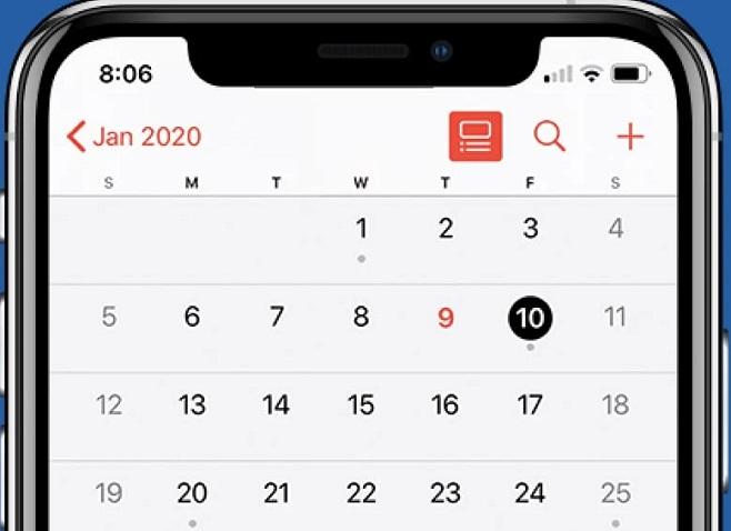 remove deceptive calendar events virus