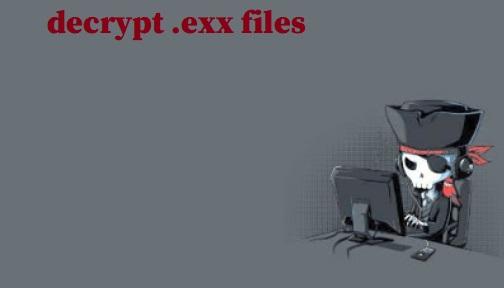remove exx