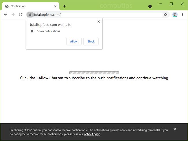 Supprimer le nombre total de notifications de virus de premier flux