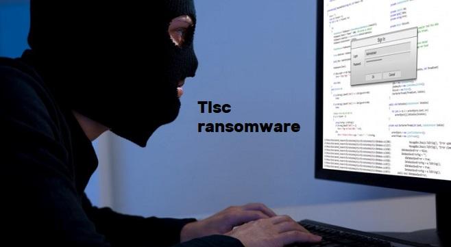 remove tisc