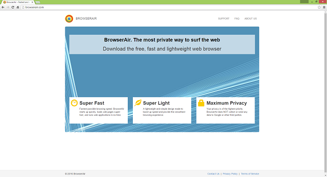 BrowserAir