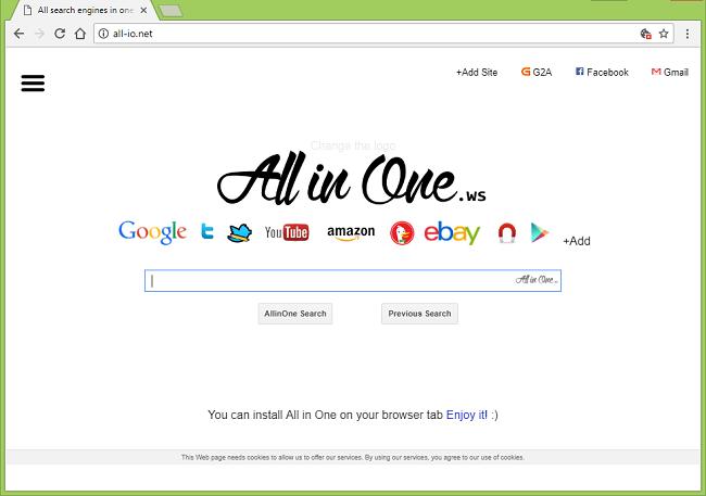 How to delete http://all-io.net/ virus
