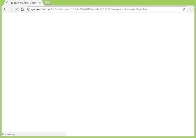 How to delete http://go.searchro.net/ virus