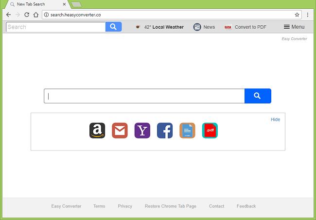 How to delete http://search.heasyconverter.co/ virus