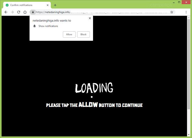 Delete https://netedaninghiga.info, ibvv.atinhenfortwa.info, rm8v.atinhenfortwa.info, db59.atinhenfortwa.info, nfcl.atinhenfortwa.info, x8on.atinhenfortwa.info virus notifications
