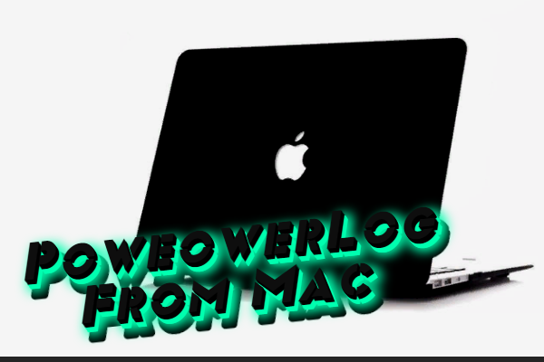 How to remove PowerLog frpm Mac